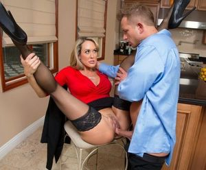 brandi love and johnny sins