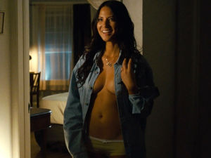 olivia munn nude magic mike