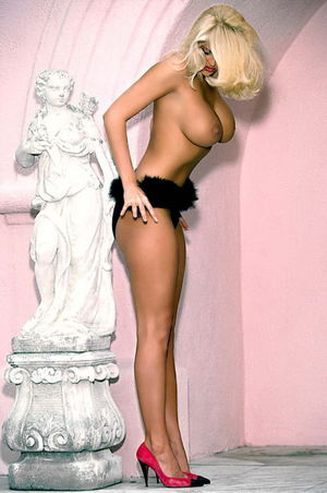 anna nicole smith pics