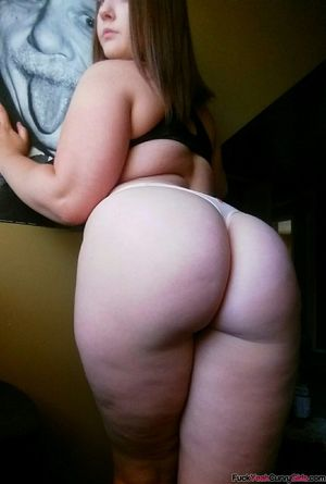 sexy chubby white girls