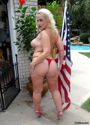 4th of july porn