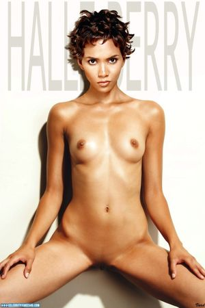 halle barry naked pics