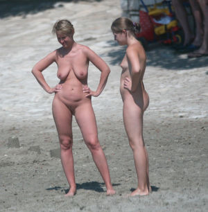 real nudist photos