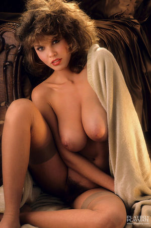 beverly todd nude