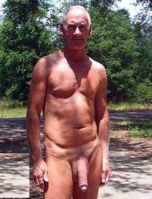 mature men jerking off