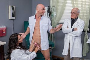 johnny sins dick size